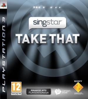 SingStar Take That for PS3 Walkthrough, FAQs and Guide on Gamewise.co