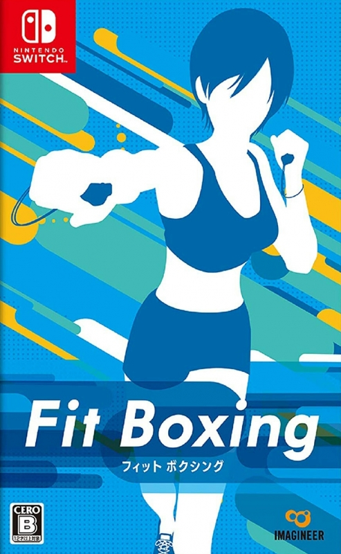 Fitness Boxing for NS Walkthrough, FAQs and Guide on Gamewise.co
