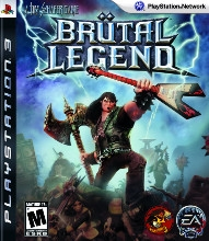 Brutal Legend Wiki - Gamewise