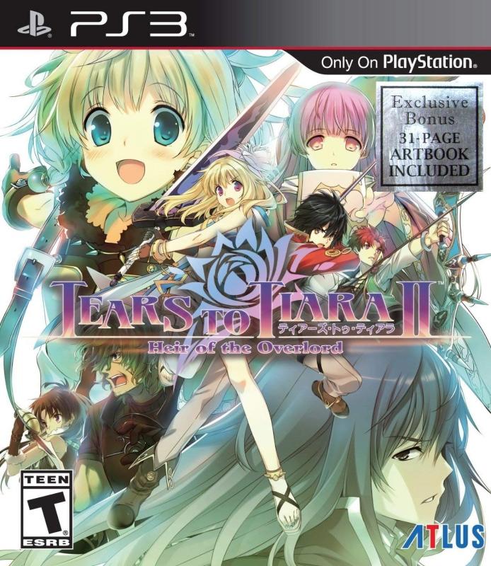Tears to Tiara II: Haou no Matsuei Wiki - Gamewise