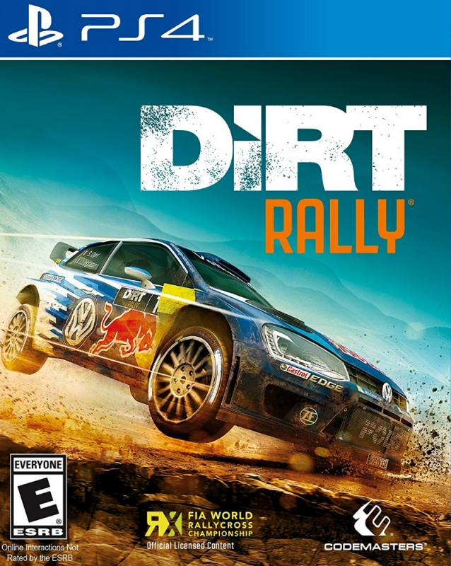 DiRT Rally Wiki on Gamewise.co
