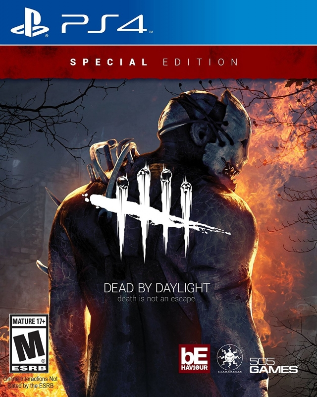 Gamewise Dead by Daylight Wiki Guide, Walkthrough and Cheats