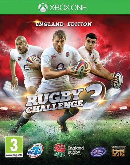 Rugby Challenge 3 for XOne Walkthrough, FAQs and Guide on Gamewise.co