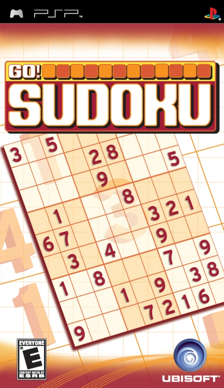 Go! Sudoku for PSP Walkthrough, FAQs and Guide on Gamewise.co