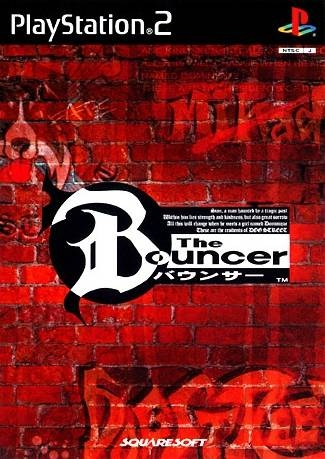 The Bouncer [Gamewise]