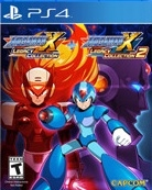 Mega Man Legacy Collection 1+2 on PS4 - Gamewise