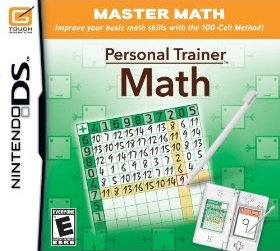 Personal Trainer: Math on DS - Gamewise