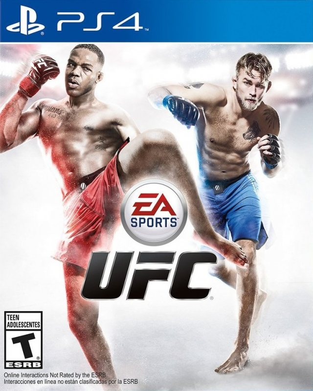 EA Sports UFC Wiki on Gamewise.co