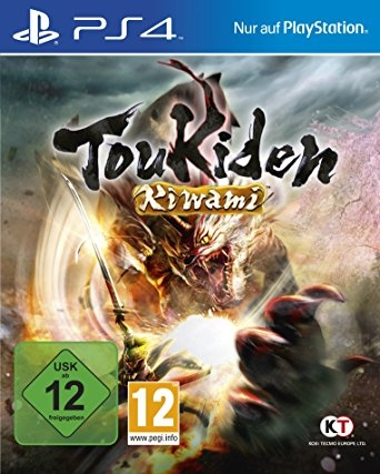 Toukiden Kiwami | Gamewise