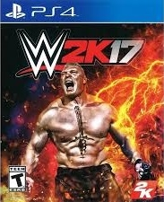 WWE 2K17 for PS4 Walkthrough, FAQs and Guide on Gamewise.co