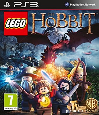 LEGO The Hobbit for PS3 Walkthrough, FAQs and Guide on Gamewise.co