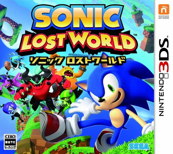 Sonic Lost World | Gamewise