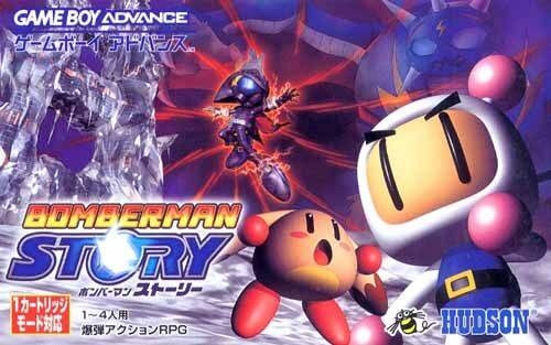 Bomberman Tournament on GBA - Gamewise