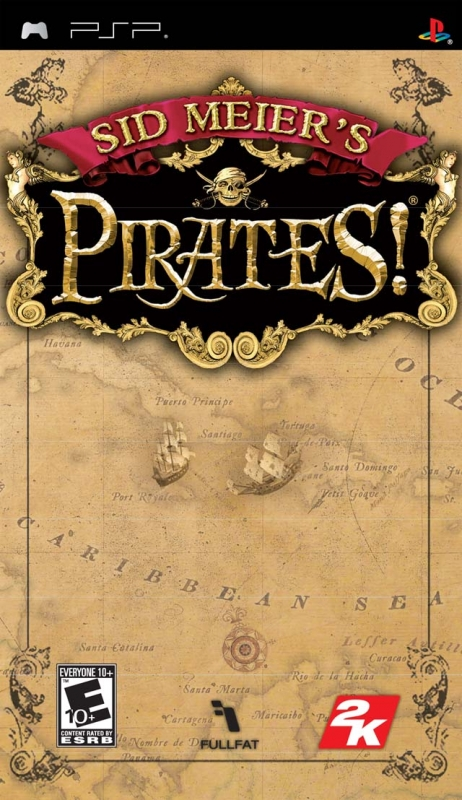 Sid Meier's Pirates! Wiki on Gamewise.co
