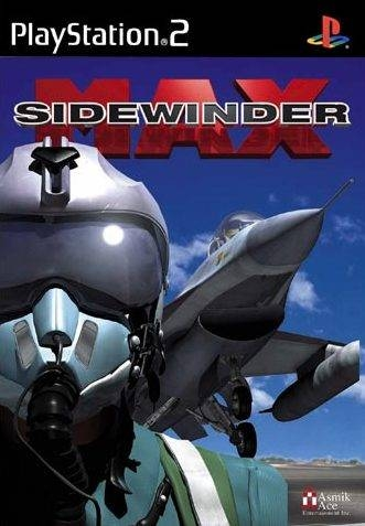 Sidewinder Max for PS2 Walkthrough, FAQs and Guide on Gamewise.co