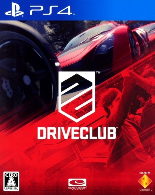 DriveClub | Gamewise