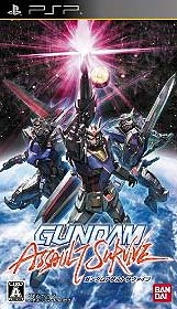Gundam Assault Survive for PSP Walkthrough, FAQs and Guide on Gamewise.co