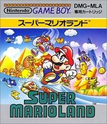 Super Mario Land [Gamewise]