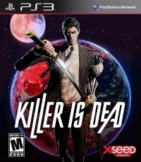 Killer is Dead [Gamewise]