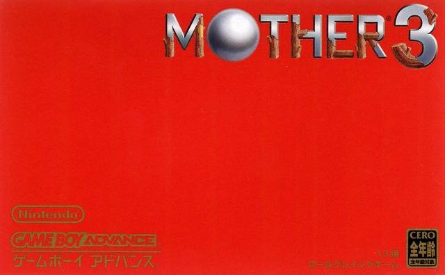 Mother 3 on GBA - Gamewise