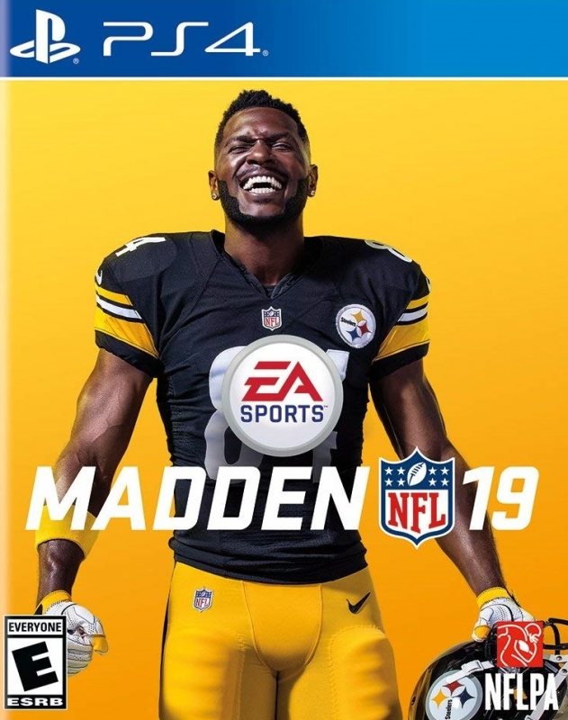 Madden NFL 19 for PS4 Walkthrough, FAQs and Guide on Gamewise.co