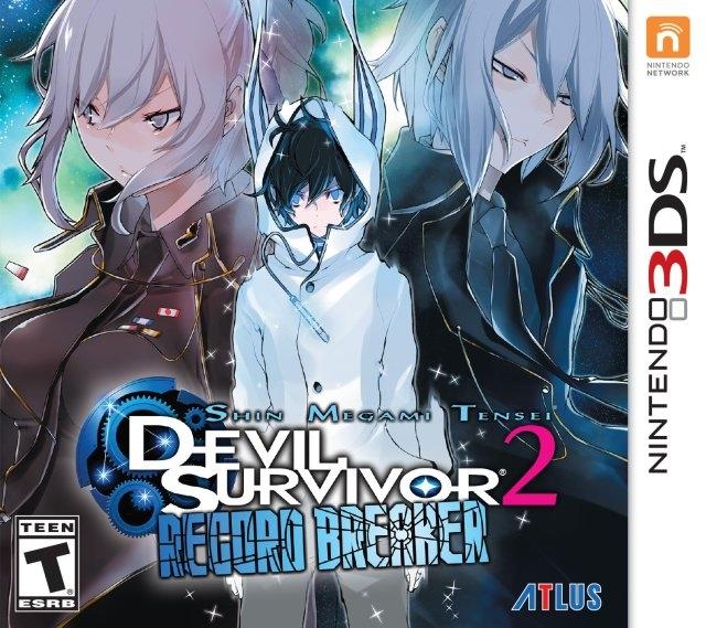 Gamewise Shin Megami Tensei: Devil Survivor 2: Record Breaker Wiki Guide, Walkthrough and Cheats