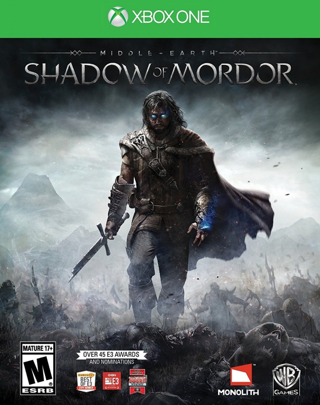 Middle-Earth: Shadow of Mordor Wiki Guide, XOne