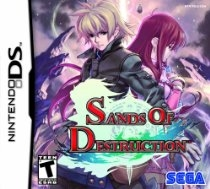 Sands of Destruction Wiki - Gamewise