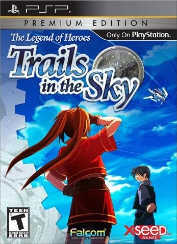 Gamewise The Legend of Heroes: Trails in the Sky Wiki Guide, Walkthrough and Cheats