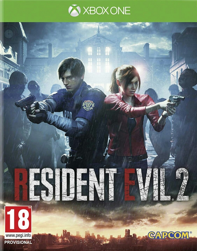 Resident Evil 2 Walkthrough Guide - XOne