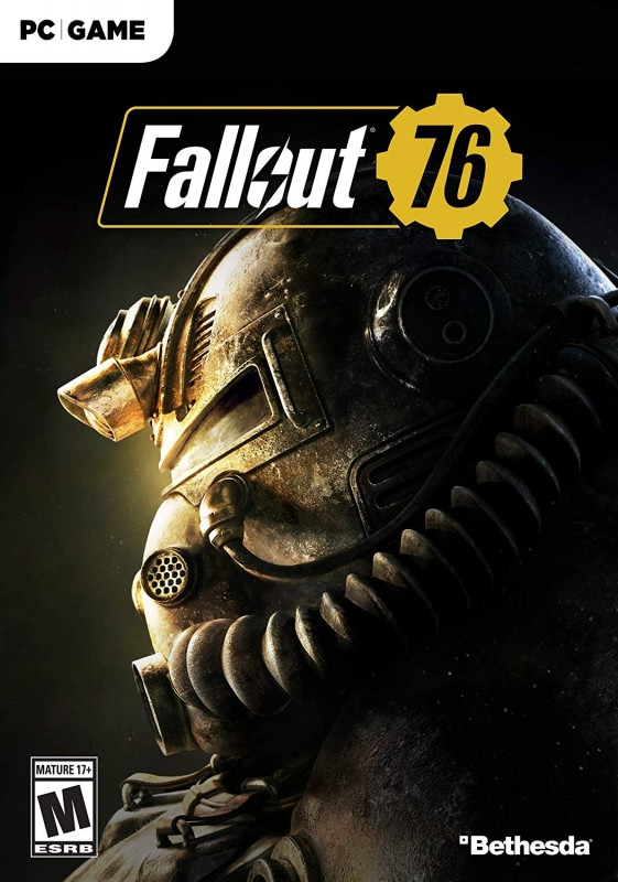 Fallout 76 Wiki on Gamewise.co