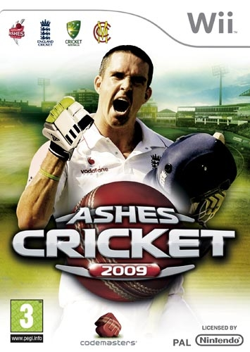 Ashes Cricket 2009 on Wii - Gamewise