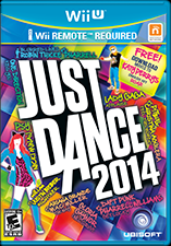 Just Dance 2014 on WiiU - Gamewise