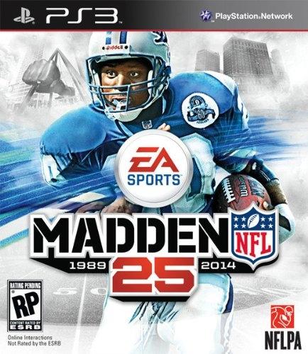 Madden NFL 25 [Gamewise]
