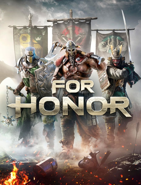 For Honor Wiki on Gamewise.co