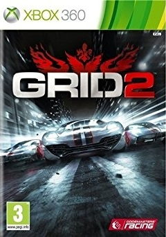 GRID 2 for X360 Walkthrough, FAQs and Guide on Gamewise.co