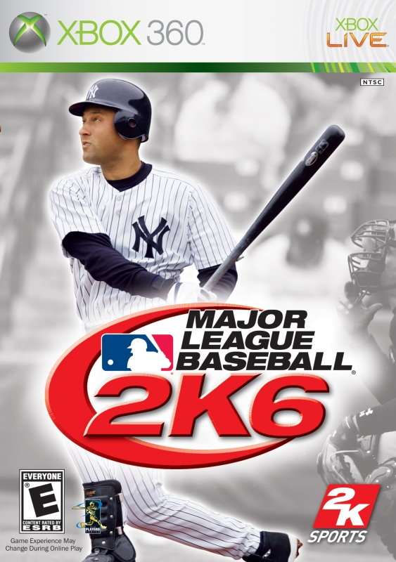 Major League Baseball 2K6 on X360 - Gamewise