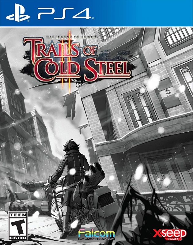 The Legend of Heroes: Trails of Cold Steel II Kai - The Erebonian Civil War for PS4 Walkthrough, FAQs and Guide on Gamewise.co