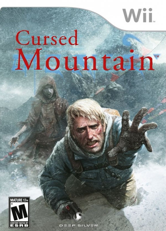 Gamewise Cursed Mountain Wiki Guide, Walkthrough and Cheats