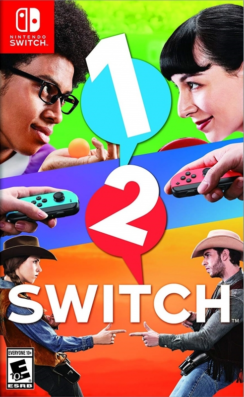 1-2-Switch Wiki on Gamewise.co