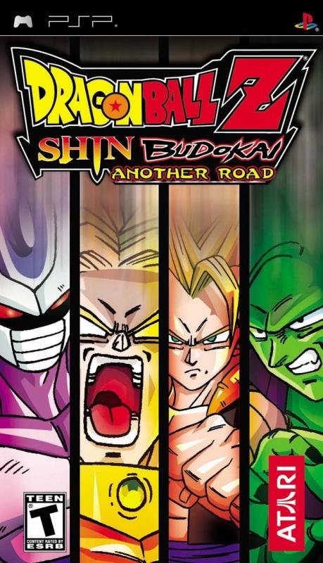 Gamewise Dragon Ball Z: Shin Budokai - Another Road Wiki Guide, Walkthrough and Cheats