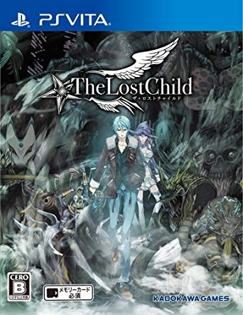 The Lost Child for PSV Walkthrough, FAQs and Guide on Gamewise.co