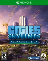 Cities: Skylines on XOne - Gamewise