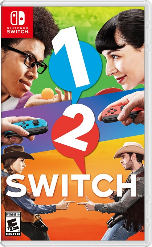 1-2-Switch Wiki - Gamewise