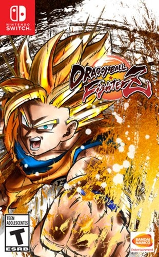 Dragon Ball FighterZ Wiki on Gamewise.co