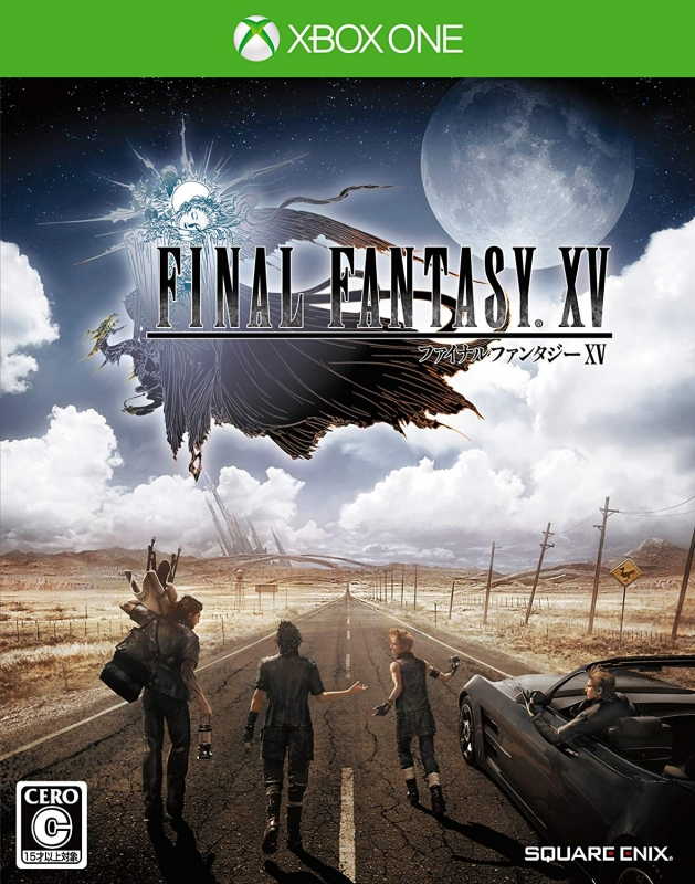 Final Fantasy XV for XOne Walkthrough, FAQs and Guide on Gamewise.co