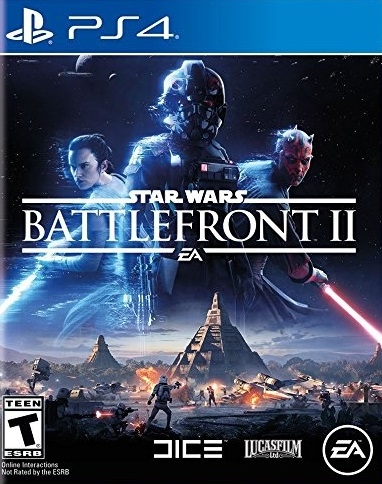 Star Wars Battlefront II (2017) | Gamewise