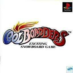 Cool Boarders on PS - Gamewise