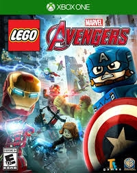 LEGO Marvel's Avengers on XOne - Gamewise