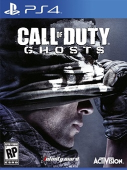 Gamewise Call of Duty: Ghosts Wiki Guide, Walkthrough and Cheats